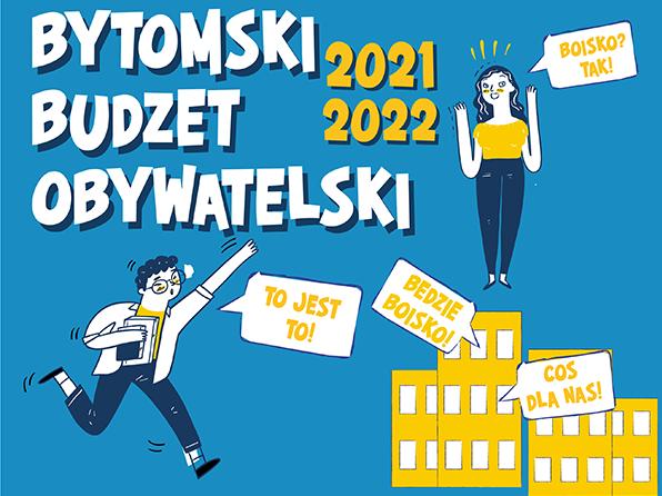 Budżet Obywatelski 2021/2022