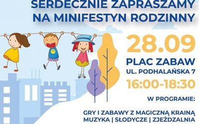 Minifestyn Rodzinny
